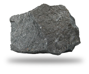 IRON ORES AND CONCENTRATES
